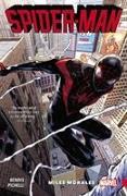Cover-Bild zu Bendis, Brian Michael: Spider-Man: Miles Morales Vol. 1