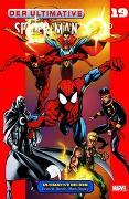Cover-Bild zu Bendis, Brian Michael: Der ultimative Spider-Man
