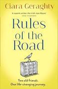 Cover-Bild zu Rules of the Road von Geraghty, Ciara
