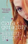Cover-Bild zu Saving Grace von Geraghty, Ciara
