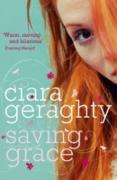 Cover-Bild zu Saving Grace (eBook) von Geraghty, Ciara