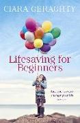 Cover-Bild zu Lifesaving for Beginners (eBook) von Geraghty, Ciara