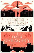 Cover-Bild zu Finding Mr Flood von Geraghty, Ciara