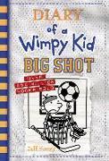 Cover-Bild zu Kinney, Jeff: Big Shot (Diary of a Wimpy Kid Book 16)