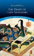 Cover-Bild zu The Diary of Lady Murasaki (eBook) von Murasaki, Shikibu