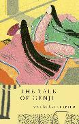 Cover-Bild zu The Tale of Genji von Murasaki, Shikibu