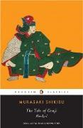 Cover-Bild zu The Tale of Genji von Shikibu, Murasaki
