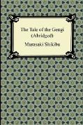 Cover-Bild zu The Tale of Genji (Abridged) von Murasaki Shikibu