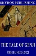 Cover-Bild zu The Tale of Genji (eBook) von Murasaki, Shikibu