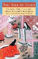 Cover-Bild zu Tale of Genji (eBook) von Shikibu, Murasaki