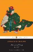 Cover-Bild zu The Tale of Genji (eBook) von Shikibu, Murasaki