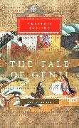 Cover-Bild zu The Tale of Genji von Murasaki Shikibu