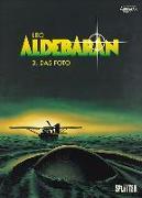 Cover-Bild zu Leo: Aldebaran 3. Das Foto