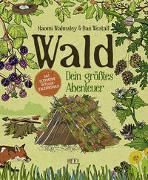 Cover-Bild zu Wald von Walmsley, Naomi