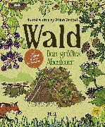 Cover-Bild zu Wald (eBook) von Westall, Dan