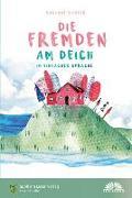 Cover-Bild zu Die Fremden am Deich von Ganser, Susanne