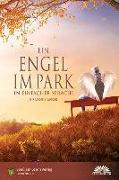 Cover-Bild zu Ein Engel im Park von Ganser, Susanne