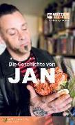 Cover-Bild zu Die Geschichte von Jan von Caeneghem, Johan van