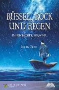 Cover-Bild zu Rüssel, Rock und Regen von Ganser, Susanne