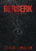 Cover-Bild zu Miura, Kentaro: Berserk Deluxe Volume 2