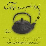Cover-Bild zu Tee - Ein anregender Aufguß zum Hören (ungekürzt) (Audio Download) von Koelle, Patricia