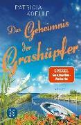 Cover-Bild zu Das Geheimnis der Grashüpfer von Koelle, Patricia
