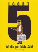 Cover-Bild zu Igort: 5 ist die perfekte Zahl Deluxe