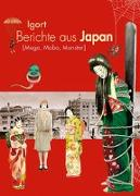 Cover-Bild zu Igort: Berichte aus Japan 3