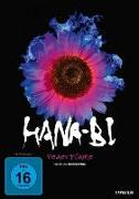 Cover-Bild zu Hana-Bi - Feuerblume von Takeshi Kitano (Schausp.)