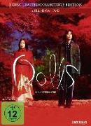 Cover-Bild zu Dolls von Miho Kanno (Schausp.)
