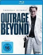 Cover-Bild zu Outrage Beyond von Takeshi Kitano aka Beat Takeshi (Schausp.)