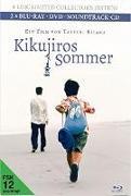 Cover-Bild zu Kikujiros Sommer von Kitano, Takeshi