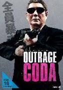 Cover-Bild zu Outrage Coda von Kitano, Takeshi