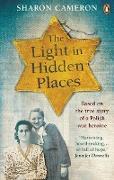Cover-Bild zu The Light in Hidden Places (eBook) von Cameron, Sharon