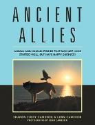Cover-Bild zu Ancient Allies (eBook) von Cameron, Lenn