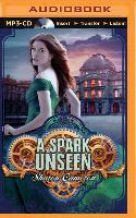 Cover-Bild zu A Spark Unseen von Cameron, Sharon