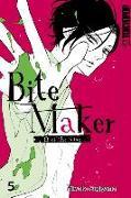 Cover-Bild zu Sugiyama, Miwako: Bite Maker 05