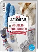 Cover-Bild zu Das ultimative SOCKEN-STRICKBUCH von Brandt, Nadja