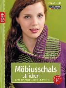 Cover-Bild zu Möbiusschal stricken (eBook) von Bergk, Dagmar