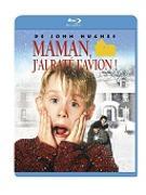Cover-Bild zu Maman, j'ai encore raté l'avion von Chris Columbus (Reg.)