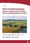 Cover-Bild zu Place-based pedagogy (eBook) von Clees, Kris