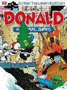 Cover-Bild zu Barks, Carl: Disney: Entenhausen-Edition-Donald Bd. 62
