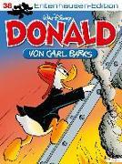 Cover-Bild zu Barks, Carl: Entenhausen Edition Donald Nr. 38