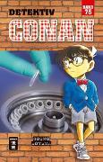Cover-Bild zu Aoyama, Gosho: Detektiv Conan 75