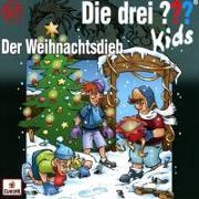 Cover-Bild zu Der Weihnachtsdieb