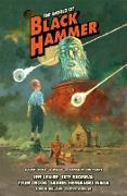 Cover-Bild zu Lemire, Jeff: The World of Black Hammer Library Edition Volume 3