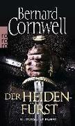 Cover-Bild zu Der Heidenfürst von Cornwell, Bernard