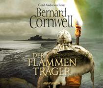 Cover-Bild zu Der Flammenträger von Cornwell, Bernard
