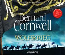 Cover-Bild zu Wolfskrieg von Cornwell, Bernard