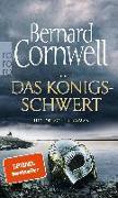 Cover-Bild zu Das Königsschwert von Cornwell, Bernard